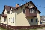 Апартаменты Apartmány Karlovický dvůr