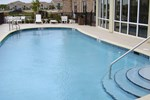 Отель Holiday Inn Express Hotel & Suites Fort Myers West - The Forum