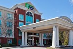 Отель Holiday Inn Express Hotel & Suites Greenville-I-85 & Woodruff Road