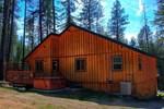 Вилла Alpine Retreat, Vacation Rental at Leavenworth
