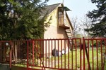 Holiday home Balatonszemes 3
