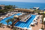 Отель Quattro Beach Spa & Resort Hotel