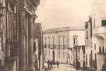 Апартаменты Antica via delle Aie