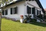 Rental Villa Acotz - Saint-Jean-de-Luz