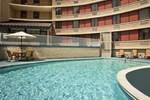 Отель Sheraton Silver Spring Hotel