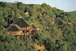 Отель Entabeni Ravinside Lodge