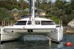 Yacht Charter Mariell Cat