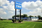 Отель Tollway Inn Beloit