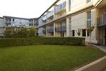 Апартаменты Citadines Antigone Montpellier