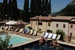 Апартаменты Apartment Luca 1