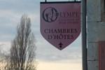 Мини-отель Chambre d'Hote