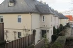 Апартаменты Paul-Schultze-Naumburg-Haus