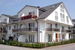 Апартаменты Penthouse am Strand von Thiessow