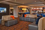 Отель Courtyard by Marriott Houston Katy Mills