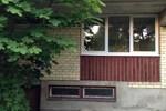 Гостевой дом Pervalkos Baltija