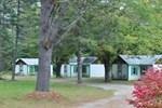 Отель Pine Valley Cabins
