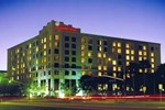 Отель Doubletree Hotel Santa Anaoran