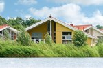Апартаменты Four-Bedroom Holiday home in Otterndorf 7