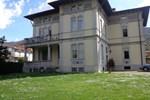 Апартаменты Franciacorta Villa Liberty