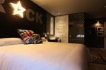 Отель Rock Star