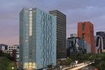 Отель Le Meridien Mexico City
