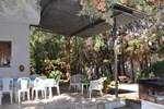 Апартаменты Casa Vacanze Via dell'Oasi