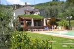 Апартаменты Podere Il Castellare 4