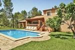Вилла Villa Els Cans Algaida