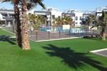 Апартаменты Oasis Beach La Zenia