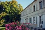 Мини-отель Domaine de Plisseau