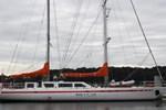 Bateau Mar Y Pôles