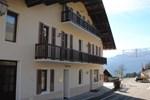 Апартаменты Mont Blanc Lodge Hauteluce