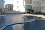 Апартаменты Forte Novo Apartamento