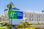 Отель Holiday Inn Express San Diego SeaWorld