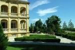 Апартаменты Chateau Domaine d Essendieras I
