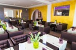 Отель Hotel - Restaurant Goldene Henne