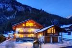 Гостевой дом Pension Hochvogel
