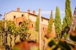 Апартаменты Colle Bertini