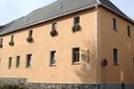 Гостевой дом Ferienwohnung und Pension Brückner