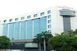 Отель The Golkonda Hotel