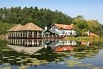 Мини-отель Stirniu malunas