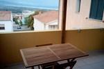 Апартаменты Bilocale Mare e Monti