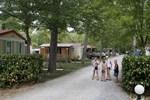 Отель Camping La Pommeraie