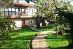 Отель Casa Rural Sietevillas Padel