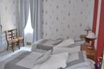 Мини-отель Domaine Geoffray