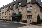 Отель Floral Park Motor Lodge