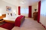 Отель Hotel Hohensteiner Hof