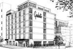 Отель Graduate Madison