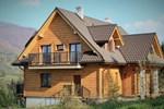 Гостевой дом Bojkowa Chata