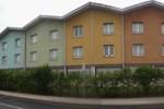 Апартаменты Abitel - Les Studines d'Ornon